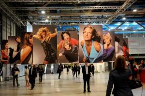 """Exposition Beaubourg Paris """"Portraits de femmes"""""""