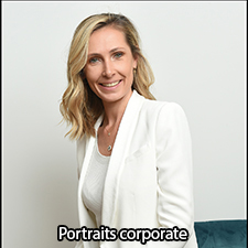 4 - Portraits corporate